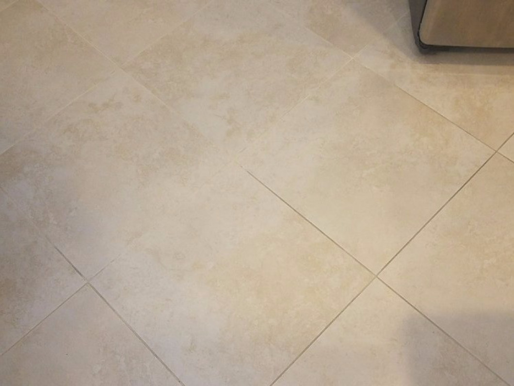 Leave Tile and Grout Cleaning to the Experts